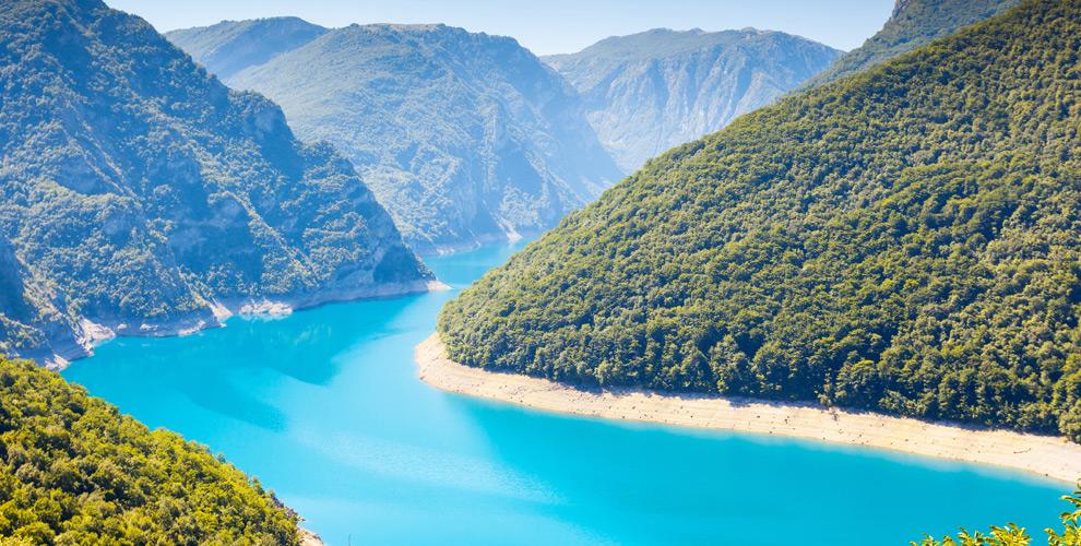 MonteNegro – Czarna Perła Bałkanów
