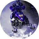 Wyprawy skutery śnieżne