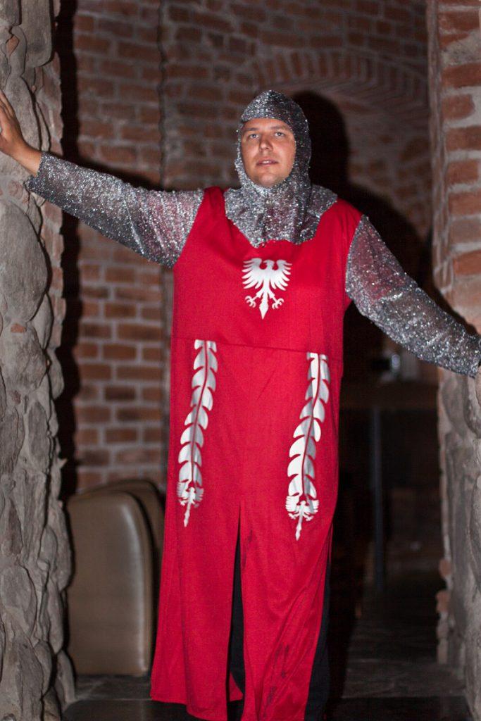 Gra o tron Lidzbark Warmiński